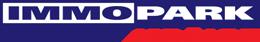 Logo - Immopark Košice