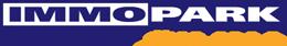 Logo - Immopark Žilina